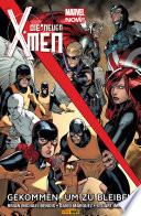 Marvel Now! PB Die neuen X-Men 2