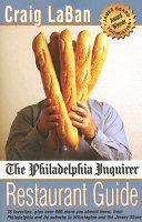 The Philadelphia Inquirer Restaurant Guide