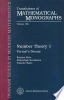 Number Theory  Fermat s dream