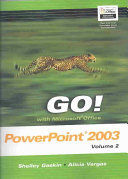 Go  With Microsoft Office PowerPoint 2003