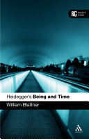 Heidegger's 'Being and Time'