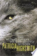 The Animal Lover s Book of Beastly Murder