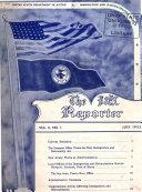 Book I & N Reporter