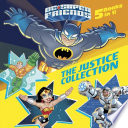 The Justice Collection  DC Super Friends