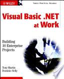 Visual Basic  NET at Work
