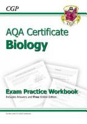 AQA Certificate Biology