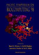 download ebook biocomputing \'98 - proceedings of the pacific symposium pdf epub