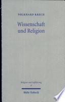Wissenschaft und Religion