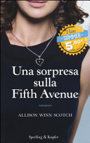 Una sorpresa sulla Fifth Avenue