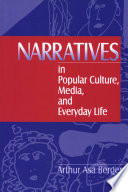 Narratives in Popular Culture  Media  and Everyday Life