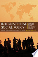 International Social Policy