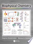 Biophysical Chemistry