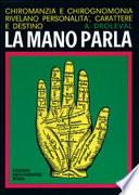 La mano parla