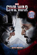 Marvel S Captain America Civil War The Deluxe Junior Novel
