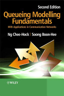 Queueing Modelling Fundamentals