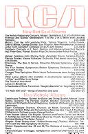 Schwann Record   Tape Guide