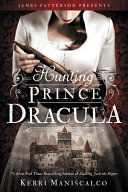 Hunting Prince Dracula Book Cover