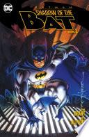 Batman  Shadow of the Bat Vol  3