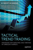 download ebook tactical trend trading pdf epub