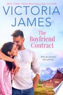 The Boyfriend Contract Book PDF