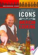 Icons of American Cooking
