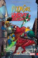 Moon Girl and Devil Dinosaur Vol  2