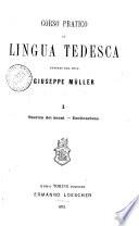 Corso Pratico di Lingua Tedesca