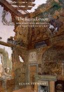 The Ruins Lesson Book