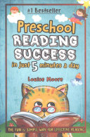 Preschool Reading Success in Just 5 Minutes a Day