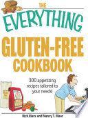 The Everything Gluten Free Cookbook