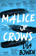 Malice Of Crows : today. read this one' kevin hearne...
