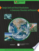 Google Earth and Virtual Visualizations in Geoscience Education and Research
