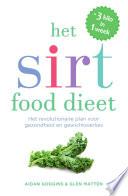 Het Sirtfood Dieet