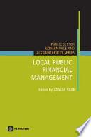 Local Public Financial Management