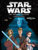 Star Wars  Prequel Trilogy Graphic Novel