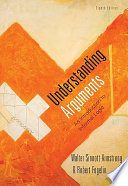Cengage Advantage Books  Understanding Arguments  An Introduction to Informal Logic