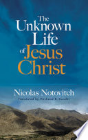 download ebook the unknown life of jesus christ pdf epub