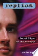 Secret Clique  Replica  5