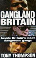 Gangland Britain