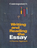 Writing And Reading The Essay