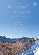 Energy from the Desert 4
