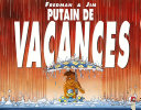 illustration Putain de vacances