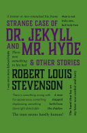 download ebook strange case of dr. jekyll and mr. hyde & other stories pdf epub