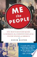 Me the People Book PDF