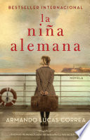 La ni  a alemana  The German Girl Spanish edition