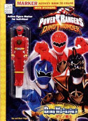 Power Rangers Dino Warriors