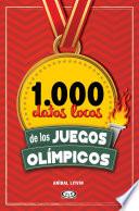 1 000 datos locos de los Juegos Ol  mpicos