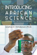 INTRODUCING AFRICAN SCIENCE