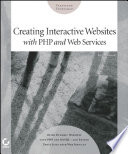 illustration Creating Interactive Websites with PHP and Web Services