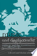 Music and Displacement Book PDF